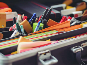 So … what the heck IS a professional organizer?!?