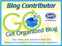 NAPO Blog Contributor Badge